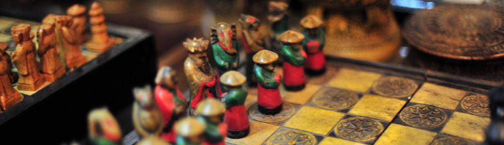 Murailles du Caire